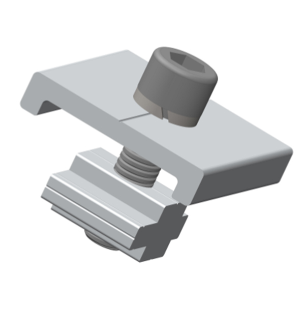 Equilateral C Type Clamp Kit