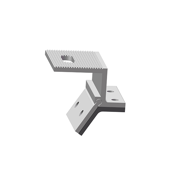 (Adjustable)Trapezoidal Metal Roof Support