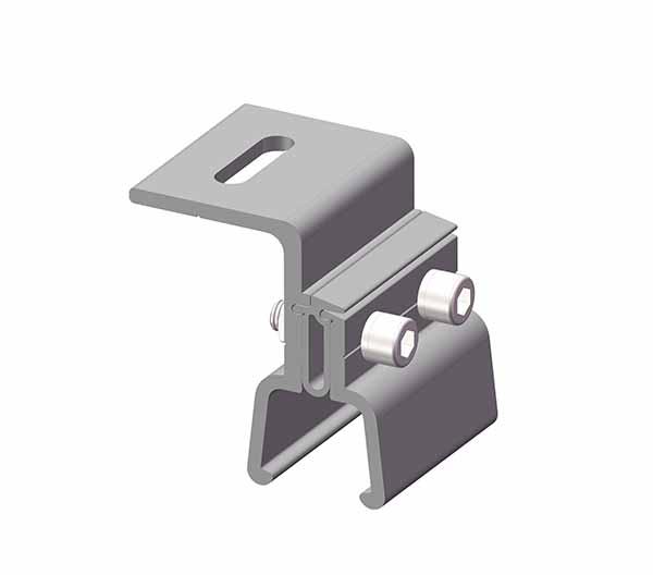 Klip-lock TT 700