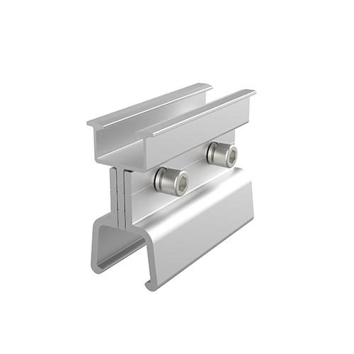 No-Rail klip-lock series